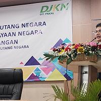 DJKN Dorong Optimalisasi Pengurusan Piutang Negara