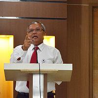 Direktur BMN: WTP-nya LKPP Dipengaruhi Oleh Kualitas Nilai BMN