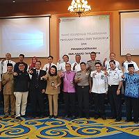 Kanwil DJKN Kalimantan Timur dan Utara Berikan Apresiasi Pengelolaan BMN 2018