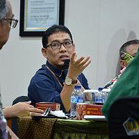 Direktur Lelang: PNBP Lelang Meningkat di Tiga Tahun Terakhir
