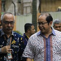 Kunjungi Manado, Dirjen Kekayaan Negara Harapkan Target PNBP Tahun 2019 Harus Tercapai