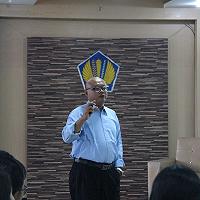 Tingkatkan Skill Pegawai, KPKNL Denpasar Adakan SJS Bidang Fotografi