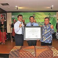 Jaga dan Tingkatkan Kualitas Pelayanan, KPKNL Yogyakarta Canangkan Zona Integritas