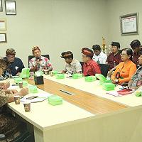 Intimacy dengan Stakeholder : KPKNL Denpasar Lakukan Bimbingan Teknis Tata Cara Pengelolaan Piutang Negara pada RSUD Mangusada Badung