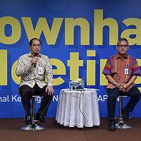 Dirjen Anggaran: APBN Indonesia dalam Keadaan Sehat