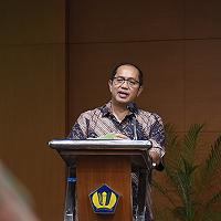 Dirjen KN: Pegawai DJKN Harus Berintegritas, Bebas Gratifikasi dan Korupsi