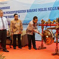 DJKN Targetkan Seluruh Tanah Negara Bersertifikat pada 2022