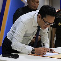 KPKNL Mamuju Siap Raih Predikat ZI-WBK Tahun 2019
