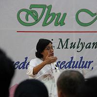 Kunjungan Menkeu ke Kanwil DJKN Banten: Jaga amanah, profesionalisme,  integritas, loyalitas kepada Negara