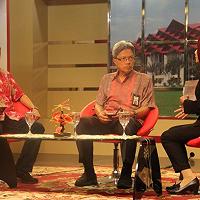 """Pengelolaan Kekayaan Negara untuk Sebesar-Besarnya Kemakmuran Rakyat"": Refleksi Peran DJKN dalam Tujuan Bernegara"