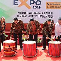 Peringati 111 Tahun Lelang Indonesia, KPKNL Bukittinggi Selenggarakan Lelang Expo ke-II