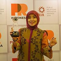 LMAN Menangkan Penghargaan di Kompetisi PRIA 2019
