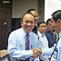 Kanwil DJKN Sulawesi Selatan, Tenggara dan Barat Sabet Penghargaan dari KPPN