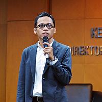 DJKN Siapkan Sumber Daya Mumpuni Melalui Manajemen Talenta Beasiswa