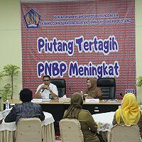 NGOPI (Ngobrol Piutang Instansi): Piutang Tertagih, PNBP Meningkat