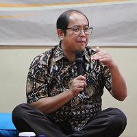 Kunjungi KPKNL Bukittinggi, Dirjen KN : Kita Harus Memiliki Relativitas untuk Mengukur Kinerja