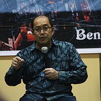 Safari Ramadhan, Dirjen Kekayaan Negara Ajak Tumbuhkan Perekonomian dengan Semangat Persatuan