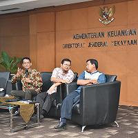 DJKN Sosialisasikan Jabatan Fungsional Penilai Pemerintah