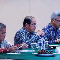 RUPS PT SEG, Dirjen KN Harapkan Perusahaan Akeselerasi Peingkatan Kinerja dan Menjadi Estate Company