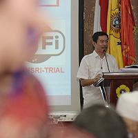 Uji Publik RUU Pelelangan, Dekan FH Unsri: RUU Pelelangan Harus Lebih Detail untuk Jadi Umbrella Act