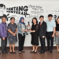 LMAN - DJKN Paparkan Pengelolaan Aset Indonesia ke Kementerian Ekonomi dan Keuangan Korea Selatan