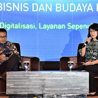 Gabungkan Budaya Kerja dan Teknologi, DJKN Siap Bertransformasi