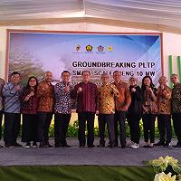 DJKN Dorong PT Geo Dipa Energi Lebih Berkontribusi pada Pembangunan Energi Panas Bumi