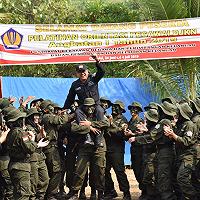 """Tutup DTU, Kakanwil DJKN Jabar: """"Pelatihan Serupa Akan Diberikan Kepada Pegawai Senior"""""""