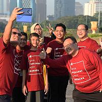 Melalui SBKK, DJKN Ajak Anak Indonesia Turut Menjaga Aset Negara