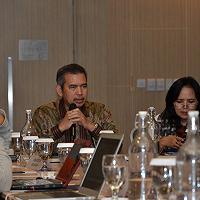 Direktur Lelang: One on One Meeting, Mencari Titik Temu RUU Perlelangan