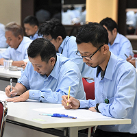 Inpassing Jabatan Fungsional Penilai lahirkan SDM Penilai Terbaik dan Berintegritas