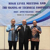 Tingkatkan Pengembangan SDM, DJKN Jalin Kerja Sama Baru dengan JPPH Kemenkeu Malaysia