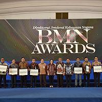 BMN Awards, Menkeu: Penatausahaan BMN Merupakan Salah Satu Unsur Penting pada LKPP