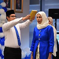 Lantik Ketua Dewan LPEI, Dirjen KN: Mari Bersama Upayakan Bisnis Baru untuk Pembiayaan Ekspor di Indonesia