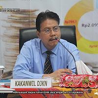 Konpres APBN 2020, Kanwil DJKN Jateng-DIY Komitmen Tingkatkan PNBP non-Migas