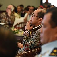 Dialog Nasional IV Pemindahan IKN, Dirjen KN: Penjualan Aset Negara Bukan Opsi Utama