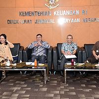 Dukung Pembiayaan Rumah bagi MBR, Pemerintah Tambah PMN Rp2,5 Triliun kepada PT SMF
