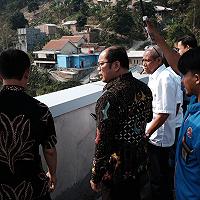 Pantau Calon Aset Negara, Dirjen KN Kunjungi PTBA Peltar Bandar Lampung