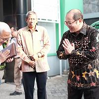 Sapa Jajaran Kemenkeu Provinsi Lampung, Dirjen KN: Tetaplah Semangat Kejar Target!