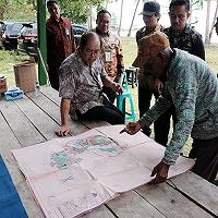 Kunjungi Aset Jaminan di Biak Marauw, Dirjen KN: Jangan Putus Asa untuk Selesaikan Piutang Negara