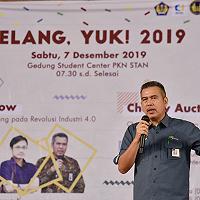 DJKN Edukasi Pelaksanaan Lelang pada Mahasiswa PKN STAN