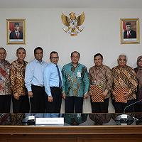 PT SMF Siap Dukung Program Pemerintah di Sektor Perumahan