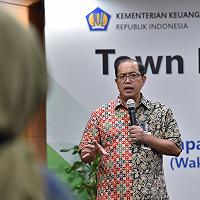 Manfaatkan Aset PKP2B, DJKN Hasilkan PNBP Rp38,139 Miliar di Tiga Tahun Terakhir