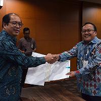 Dirjen KN: Kontrak Kinerja, Komitmen Menuju Perbaikan dan Perubahan