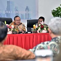 Sesditjen Kekayaan Negara: Laporan Keuangan sebagai Wujud Akuntabilitas DJKN