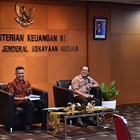 2015-2019, Lelang Hasilkan Rp85,9 Triliun