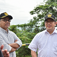 Wamenkeu: Pembangunan Ibukota Negara Baru Diharapkan Membawa Kesejahteraan Bagi Masyarakat
