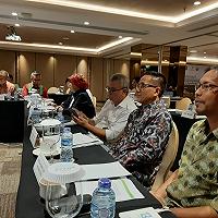 Gandeng KLHK dan ATR/BPN, DJKN Percepat Penyelesaian Permasalahan Tanah Hulu Migas