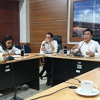 Kanwil DJKN SJB Siap mengikuti KOIN 2020