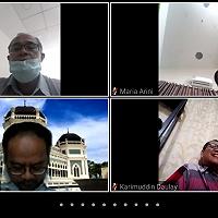 Pandemi Covid-19, Penangan Perkara DJKN Pertimbangkan Urgensi Kehadiran Sidang